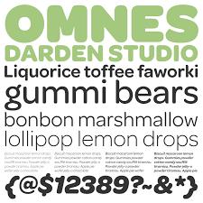 Image result for omnes semibold font free download
