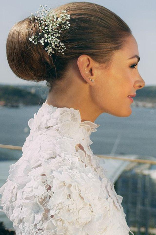 Jenny Skavlan #bride #norwegian #beauty