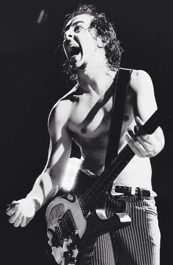 Daron Malakian, System Of A Down