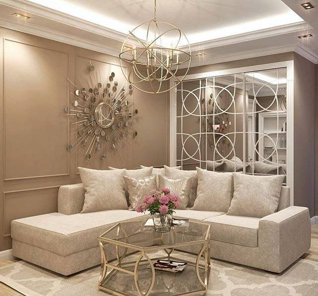 Z Gallerie With Images Apartment Living Room Design