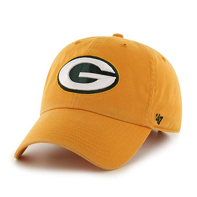 e55e718e3b1923 47 Green Bay Packers Clean Up Hat, $24.99   Green Bay Packers Caps ...