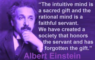 Einstein had it right!