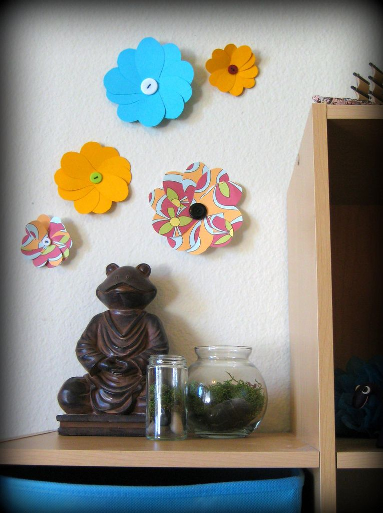 36+ Diy paper crafts for home decor step by step info