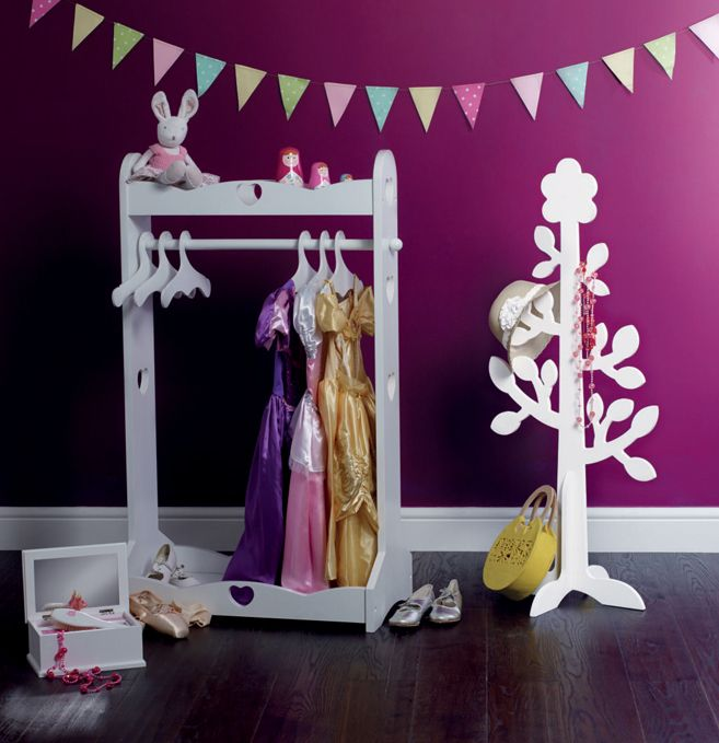fc80be1d713a dressing tables, dressing up, fancy dress, kid's dressing up. clothes  storage, children's mirrors, kid's clothes rails, pink bedroom ideas,  children's ...