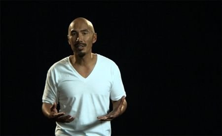 Great speaker - Francis Chan