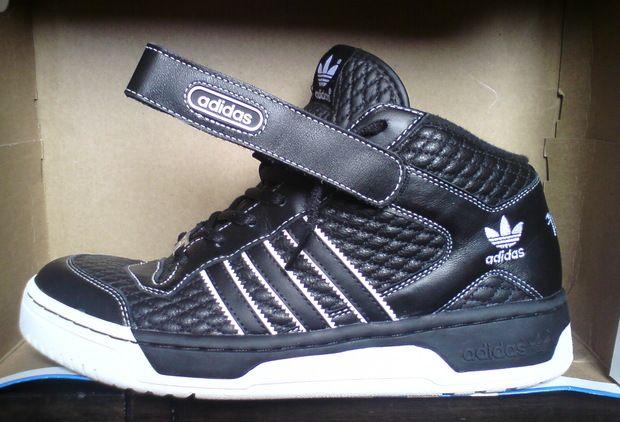 Adidas KG attitude