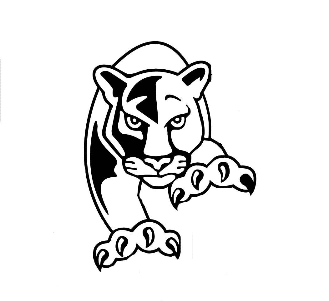 com category coloring pages sub category pink panther coloring