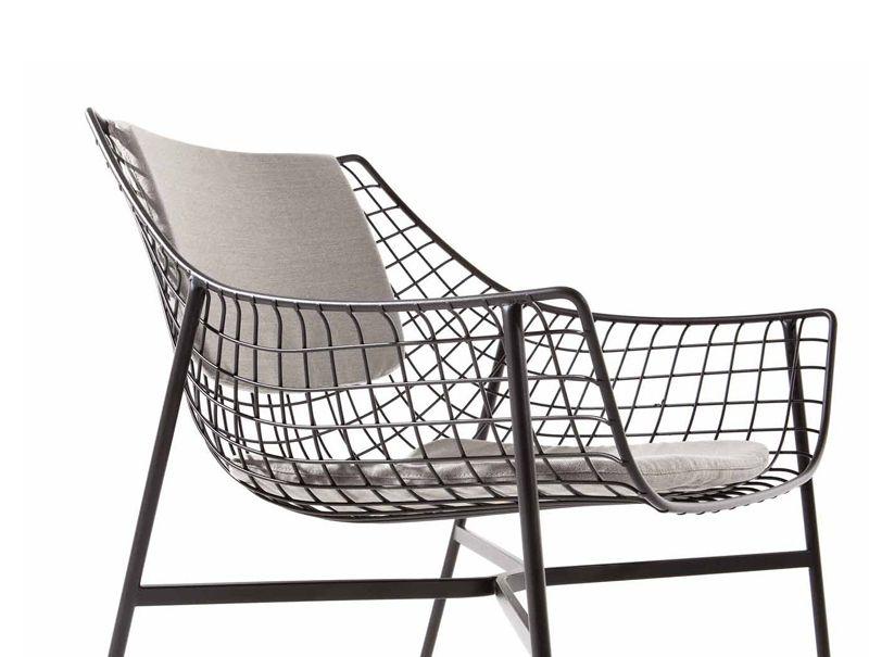 Usona/Outdoor Occasional Chair 09477