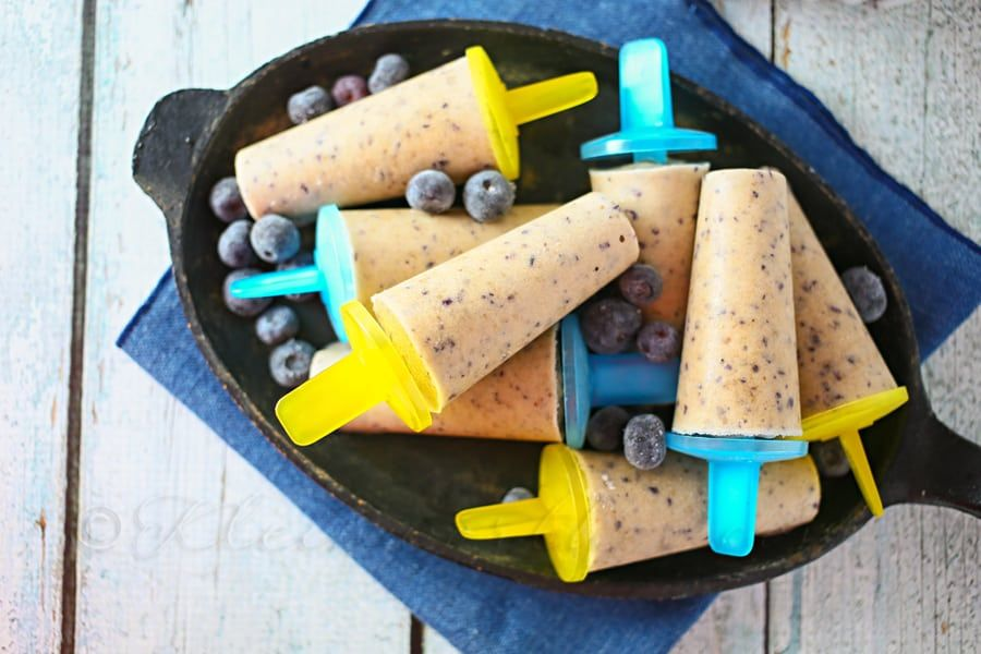 20 Healthy Ripe Banana Recipes (that aren't banana bread or smoothies!) #frozenbananarecipes