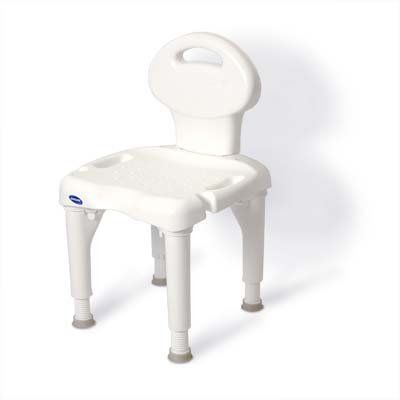 Inspirational Invacare Shower Chair