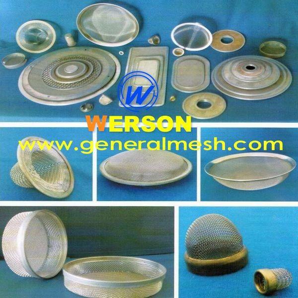 generalmesh wire mesh strainer, tea strainer,teapot filter,teapot ...