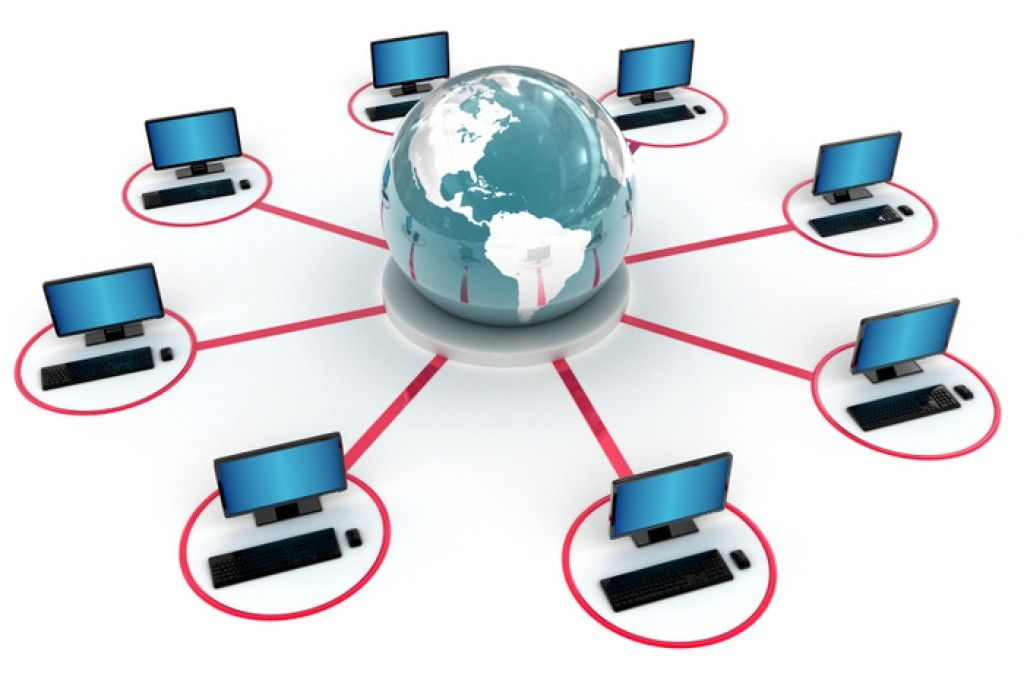 10 Core Fundamentals Every Network Administrator Should Know Web Hosting Services Hosting Services Computer Network