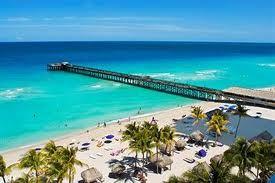 Newport Beachside Resort In Sunny Isles Beach