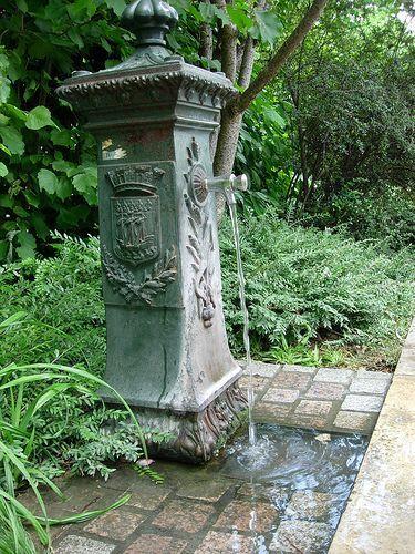 Title Avec Images Jardin D Eau Bricolage De Jardin Fontaine De Jardin