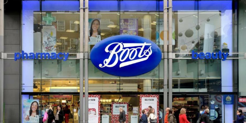 Boots Inks Fa Deal To Sponsor Uk And Ireland National Women S