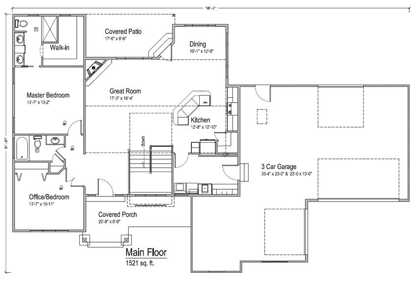 Floor Plans And Subdivisions Classic Design Homes Floor Plans How To Plan House Design