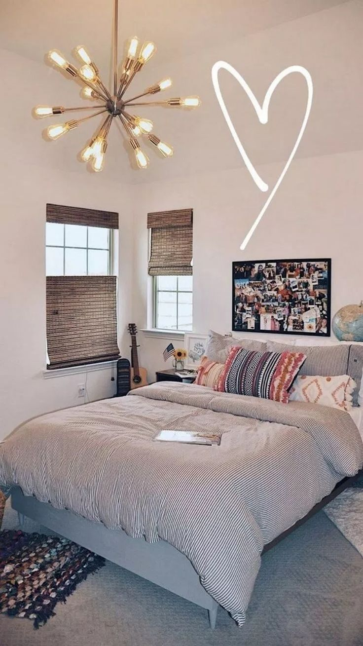 Photo of 46 cute girls bedroom ideas for small rooms 30