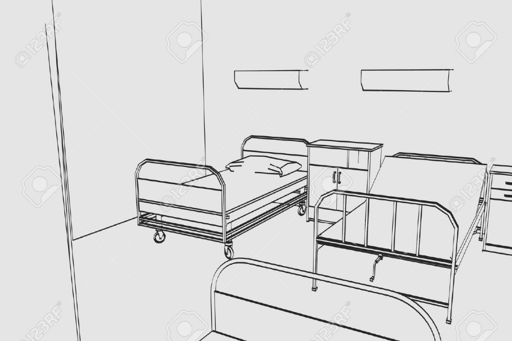 House Rooms Coloring Pages Simple Google Search Mit Bildern