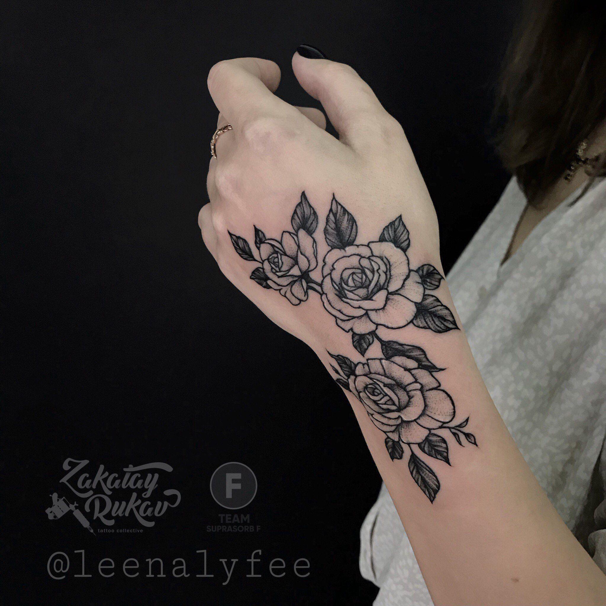 Epingle Sur Side Hand Tattoos