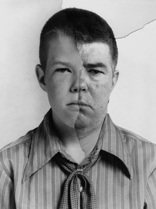 Bobby Neel Adams - Photographer: Age Maps | Then & Now ...