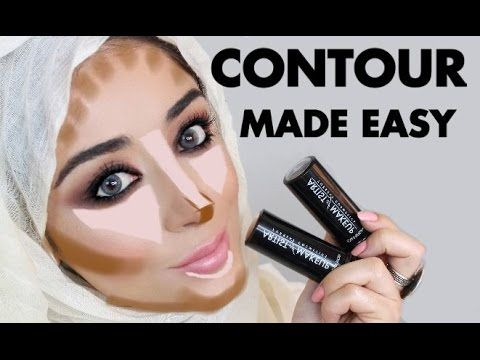 contouring made easy  stepstep contour tutorial