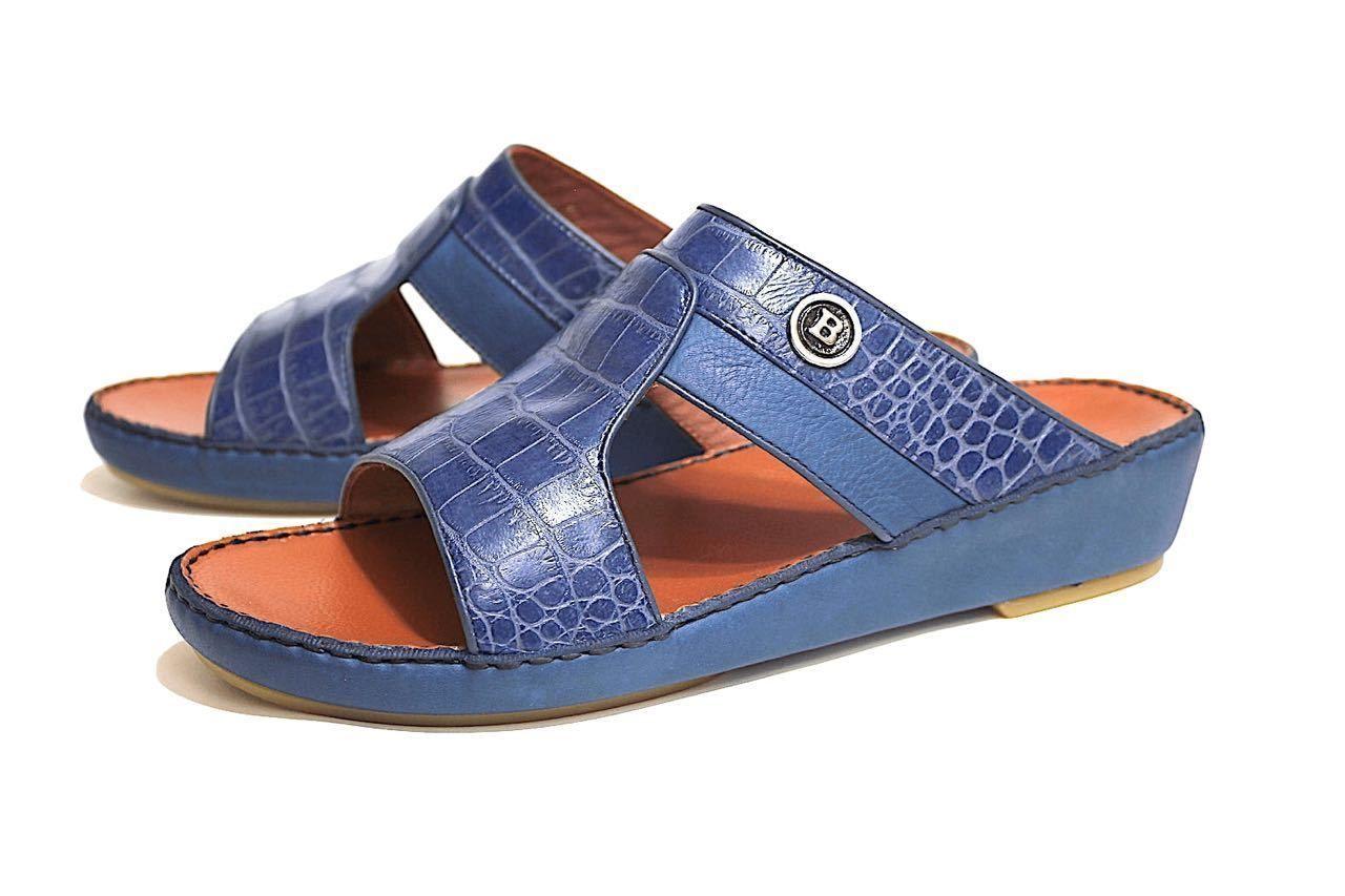 0150651b9f4 Mens Shoes 45054  Arab - Muslim - Islamic Shoes - Arabic - Chappal ...