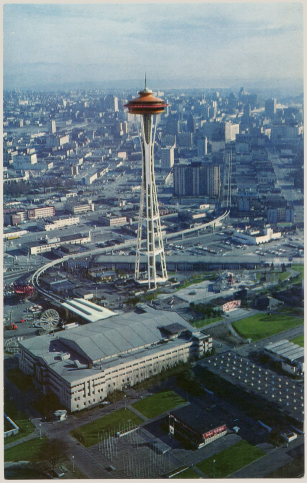 Historical seattle and puget sound skyscrapercity