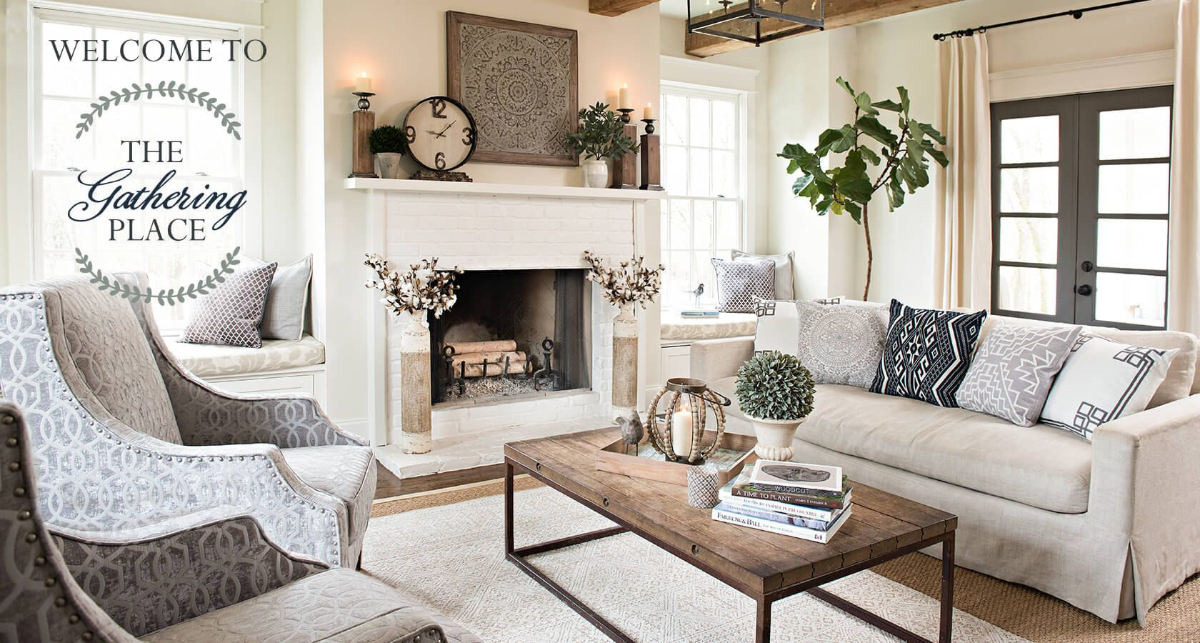 This is a Kirkland's photo, but I don't care -- this is a ... on Kirkland's Decor Home Accents id=60123