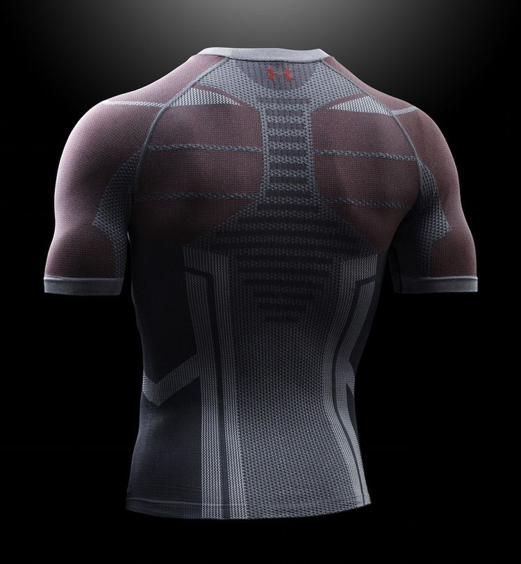 los caballo de Troya insulto  Tactical Avengers Superhero Under Armour Gear — GeekTyrant | Compression  clothing, Compression clothing men, How to wear