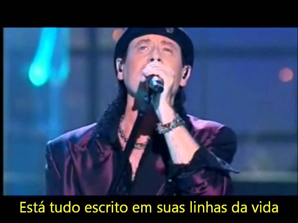 You And I - Scorpions - Legenda em Português em 2019 ...