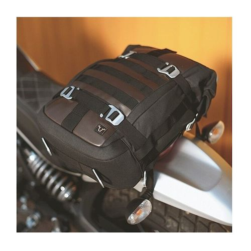 Sw Motech Legend Gear Lr1 Tail Bag Revzilla Motorcycle Luggage Motorcycle Bag Bags