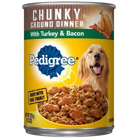 Pets Dog food recipes, Wet dog food, Dog food brands