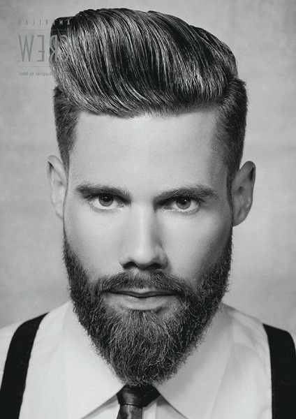 Pointed Beard Goatee Styles Hair And Beard Styles Cool Hairstyles For Men