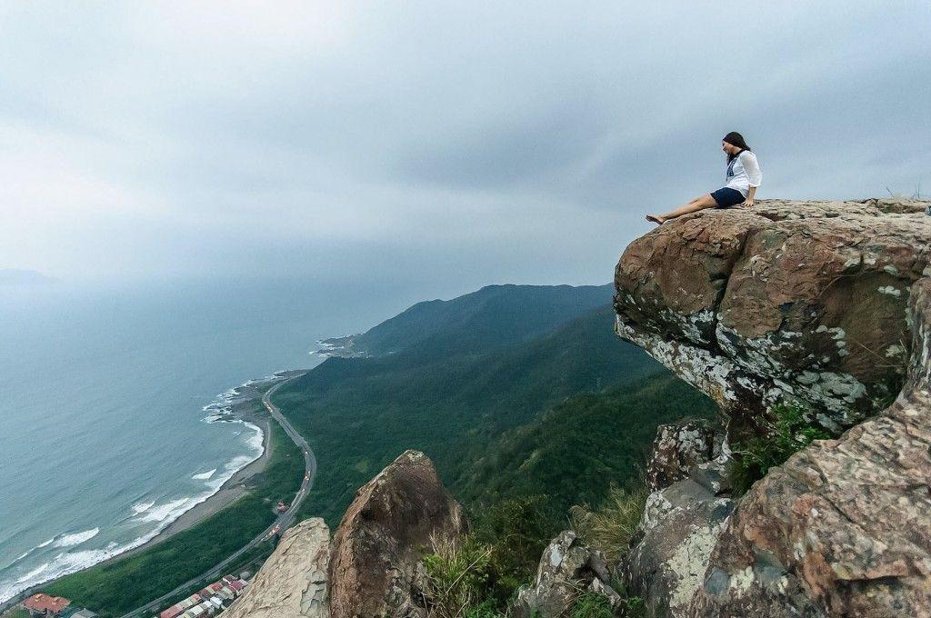 Eagle Rock Point Taiwan Travel Asia Travel Travel Spot