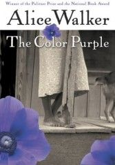 The Color Purple by Alice Walker, bibliotherapy on LitTherapy