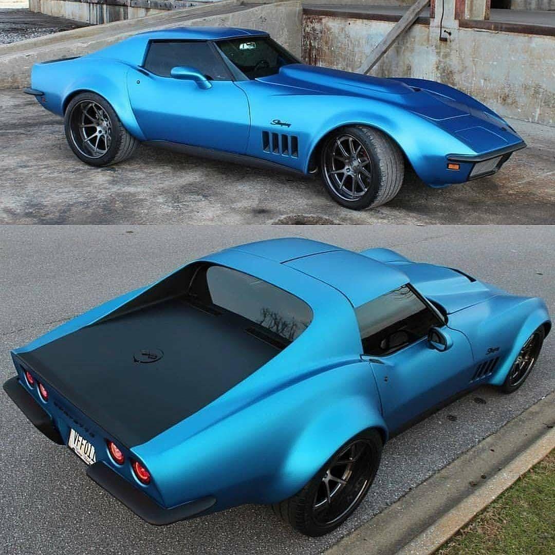 Love @chriswylie slick @protouring #c3 #corvette ! Who else