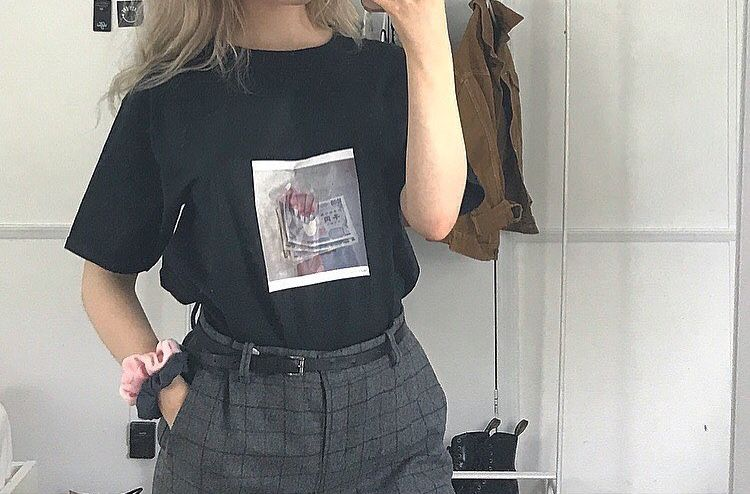 Brxkensavvi Girl Tumblr Cute Fashion Fashion Outfits Clothes