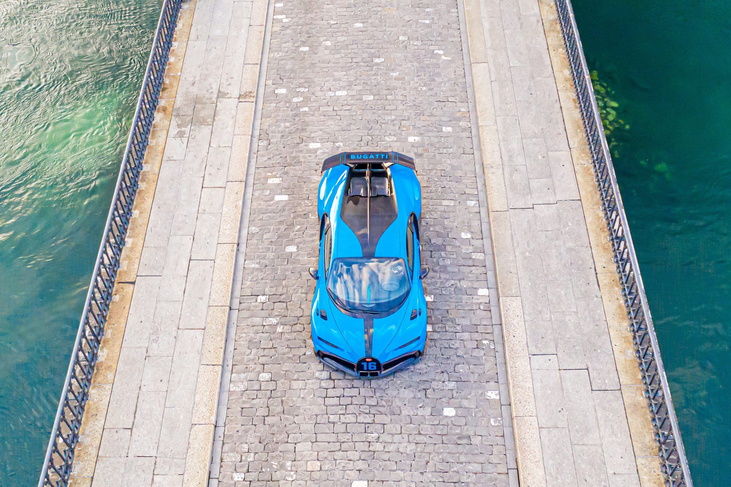 You Can Cool An Entire Apartment With The Air Conditioning System From A Bugatti Chiron Bugatti Chiron Air Conditioning System Bugatti