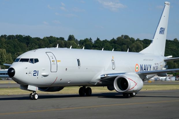 New Delhi, Indian Council for procurement for Defence authorized acquisition of 4 additional maritime patrol aircraft Boeing P-8I Poseidon. To date India has ordered 8 P-8I, which takes Indian fleet to 12 aircraft currently.   This order must still be approved by Ministry of Finance and Committee on Safety Cabinet. The 4 aircraft deliveries will begin three years after signing the contract. Note that the eight P-8I are last of the initial order which will be delivered at end of 2015.