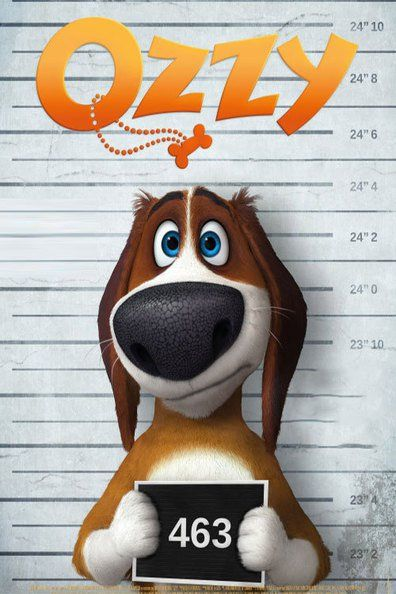 Ozzy A Friendly Peaceful Beagle Has His Idyllic Life Turned Upside Down When The Martins Leave Cine Para Ninos Peliculas En Cartelera Peliculas De Animacion