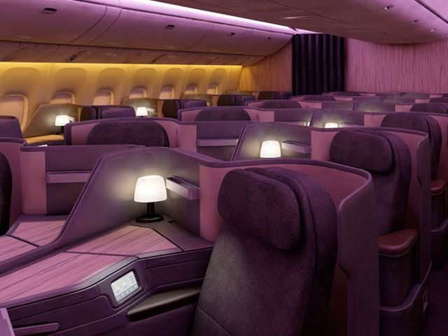 Emirates airlines boeing 777 300 at iran google search for Boeing 777 interior