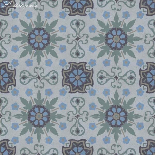 l'antiquario antique tiles   tiles p056 layout p058 gray 4 tiles p058 gray layout