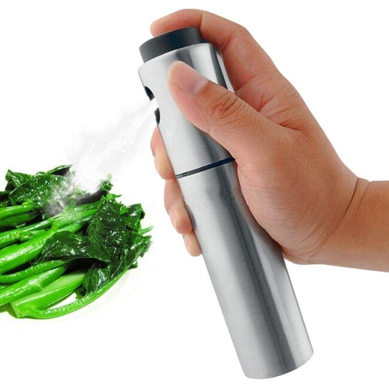aceite en spray