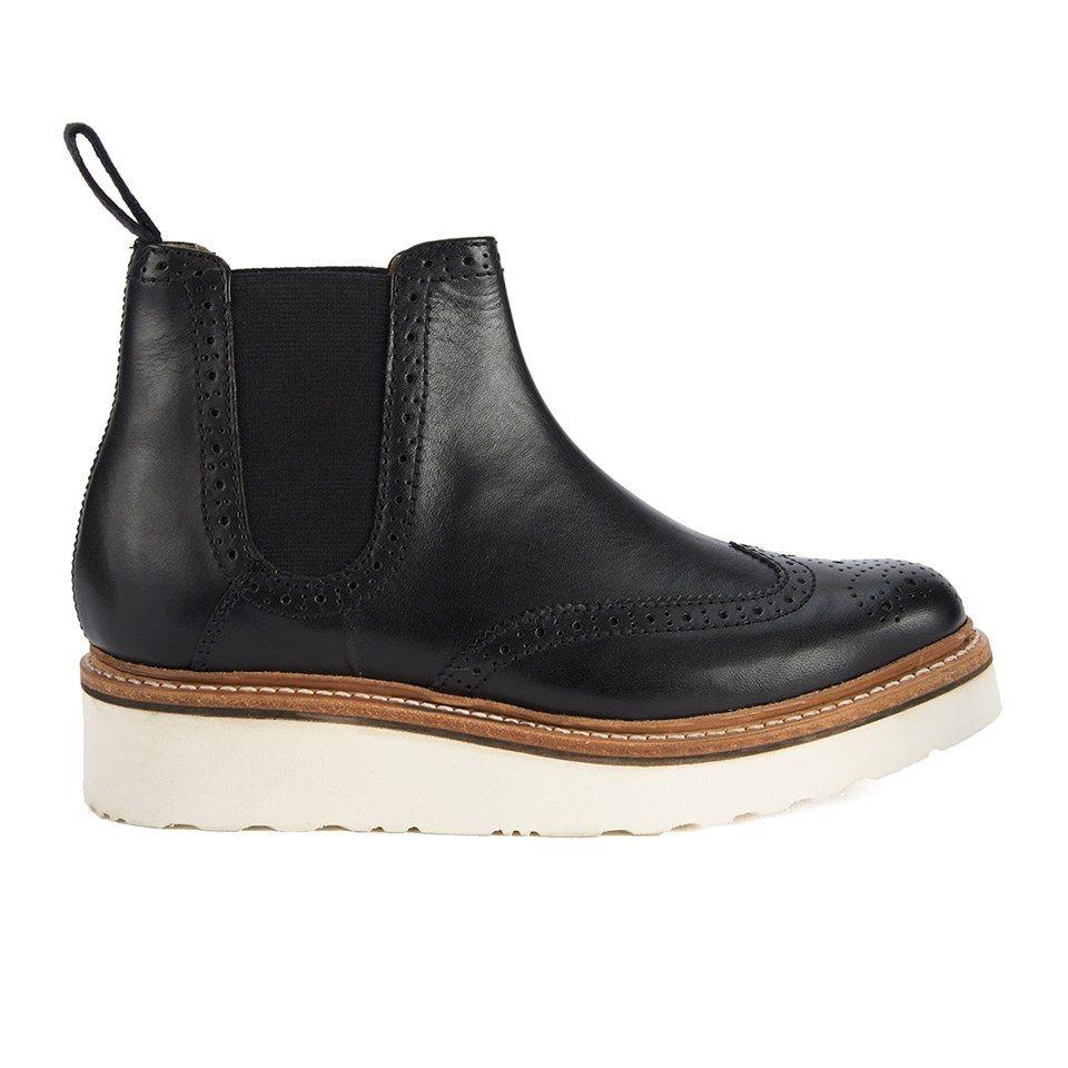 FOOTWEAR - Ankle boots Grenson mVSMlGvrh