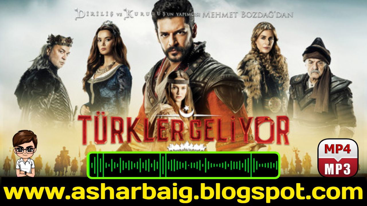 The Turks Are Coming Turkler Geliyor Adaletin Kilici Official Song Mp3 Mp4 Free Download Motion Picture Songs Music Download
