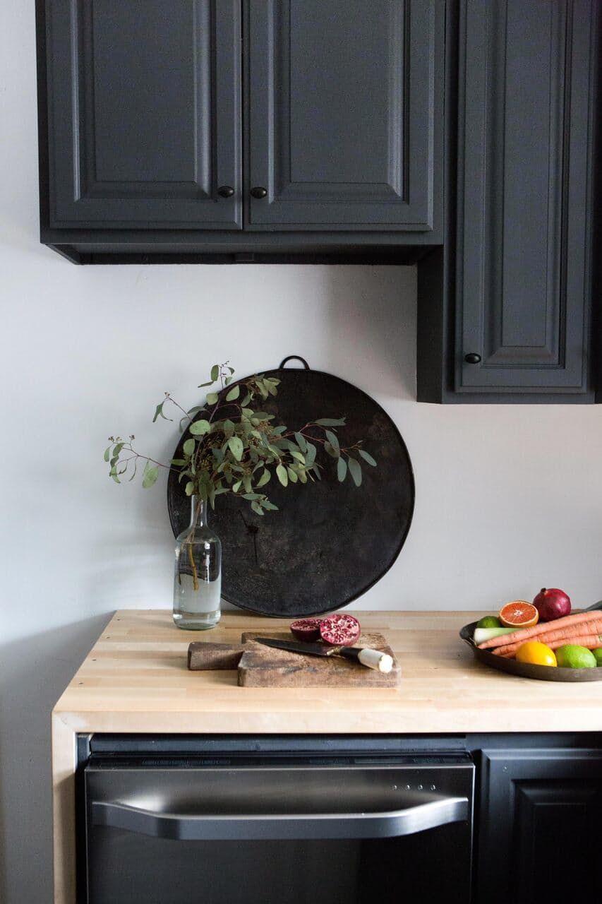 9 Barkaboda Wood Countertop Kitchen Facelift Wood Countertops Cheap Kitchen Cabinets