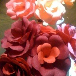 Find a great pick of origami roses tutorial links and videos these find a great pick of origami roses tutorial links and videos these origami flowers are sorted into easy intermediate and hard categories which mightylinksfo