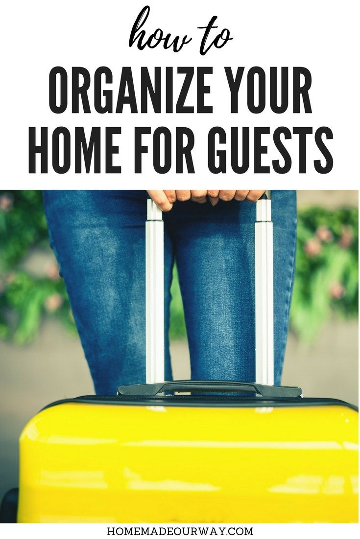 How to Get Your Home Organized in 30 Minutes or 30 Seconds photo