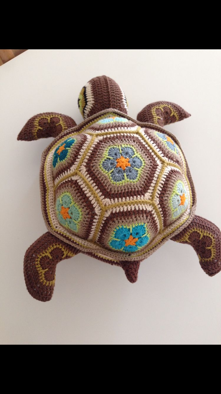 By maja???? #crochetturtles