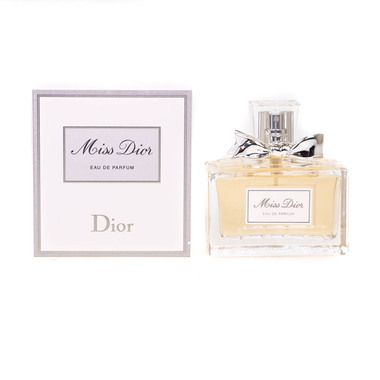 6ed990a609d Dior Miss Dior 50ml Eau De Parfum (Damaged Box)